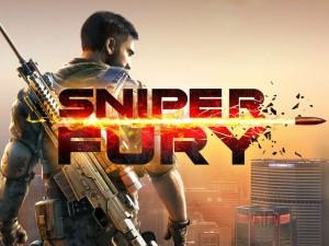 Sniper Fury MOD APK 1.1.0g