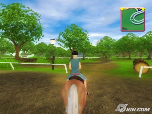 Barbie horse adventure games online