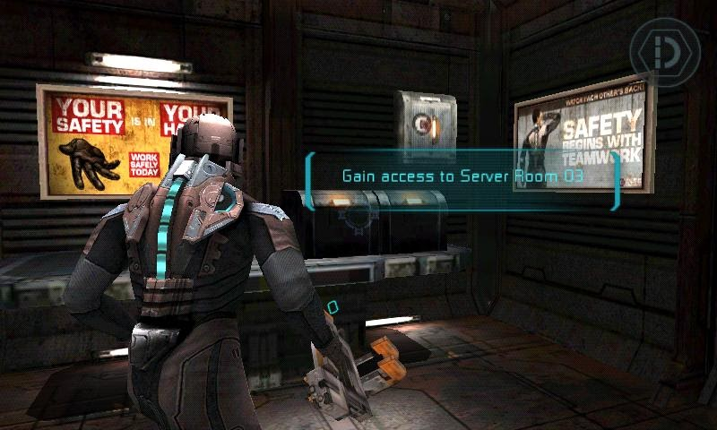 dead space untuk android