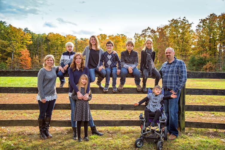 Family Pic Nov 2015