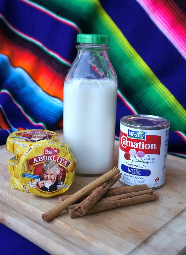 Mi Abuelita Hot Chocolate Recipe