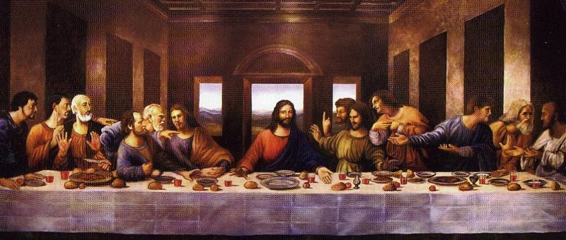 Why Is The Last Supper Painting Famous