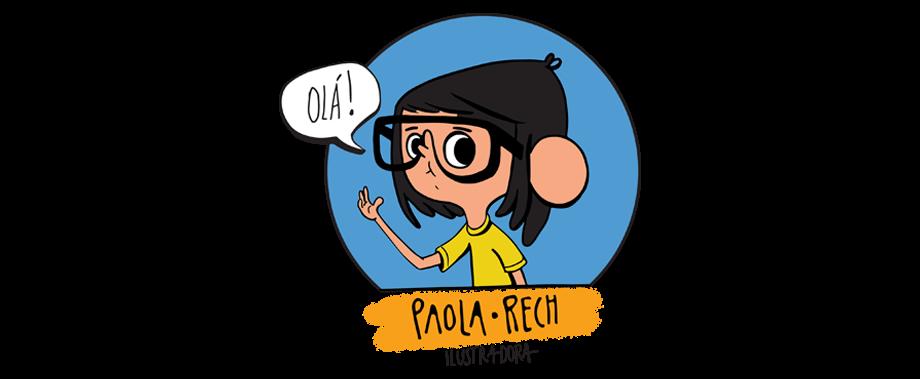 Paola Rech | Blog