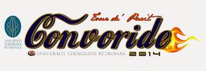Convoride UTP 2014 - 11 October 2014