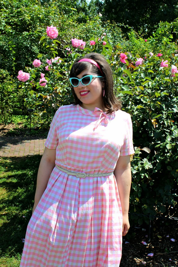 Blogger Meetup at Brooklyn Botanic Garden