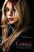 Cô Bé Carrie