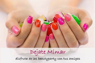 Manicura y pedicura semi-permanete con Cools Nails & Beauty