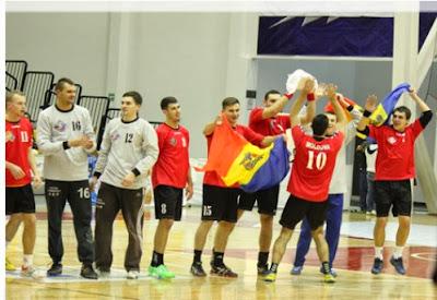 Moldavia campeón en el IHF Trophy Intercontinental | Mundo Handball