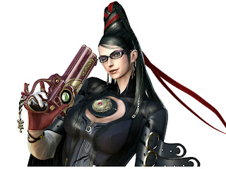 Girl  on Bayonetta Hd Ps3 Game Wallpapers  Hd Wallpapers  Backgrounds  Photos