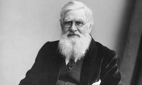 alfred russell wallace The online books page online books by alfred russel wallace (wallace, alfred russel, 1823-1913) online books about this author are available, as is a wikipedia article wallace, alfred russel, 1823-1913: alfred russel wallace: letters and reminiscences, also by james marchant.