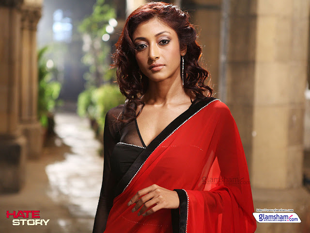 Paoli Dam Red Hot
