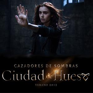 Teaser tráiler de Cazadores de Sombras: Ciudad de Hueso