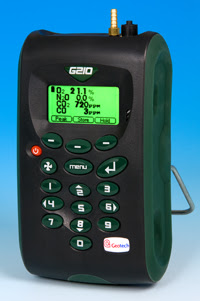 N2O, 0-100% Gas Analyzer (G210-11N)