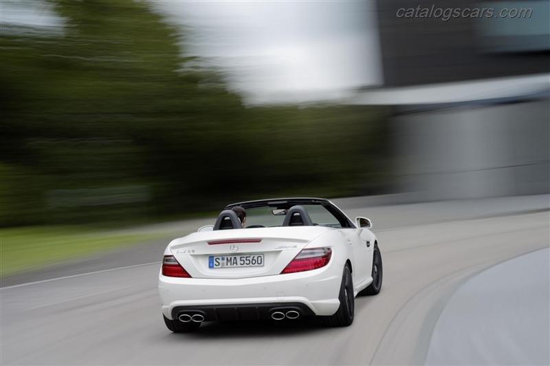 صور سيارة مرسيدس بنز SLK55 AMG 2015 - اجمل خلفيات صور عربية مرسيدس بنز SLK55 AMG 2015 - Mercedes-Benz SLK55 AMG Photos Mercedes-Benz_SLK55_AMG_2012_800x600_wallpaper_04.jpg