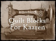 QUILTERS COME TOGETHER