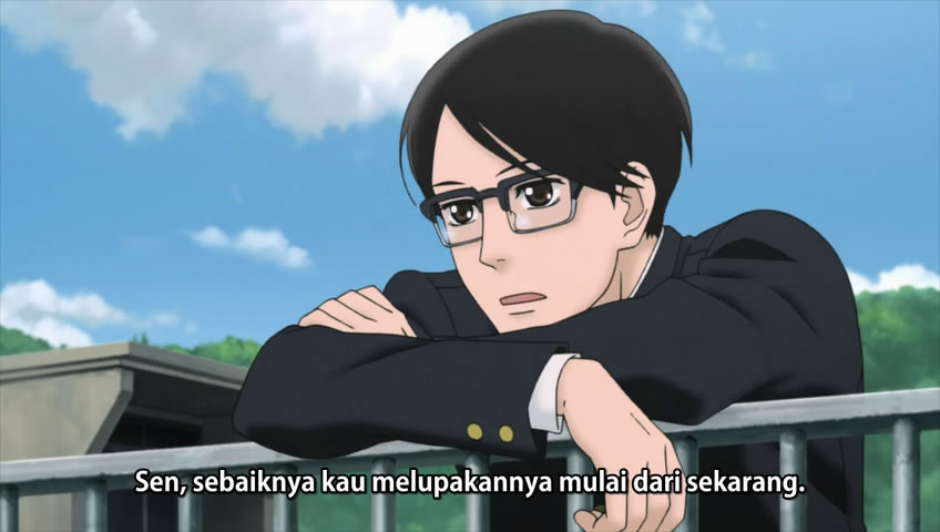 2 Sakamichi no Apollon [ Subtitle Indonesia ]