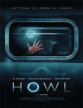 Howl (Aullido) (2015)