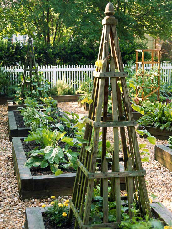 how to keep garden soil from compacting