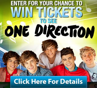 Check out the NEW One Direction Brush from ARM & HAMMER™ToothTunes™ (With a Coupon and Sweepstakes!)