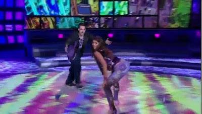 Dança sensual de Bruna Marquezine