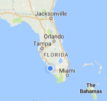Our Current Location