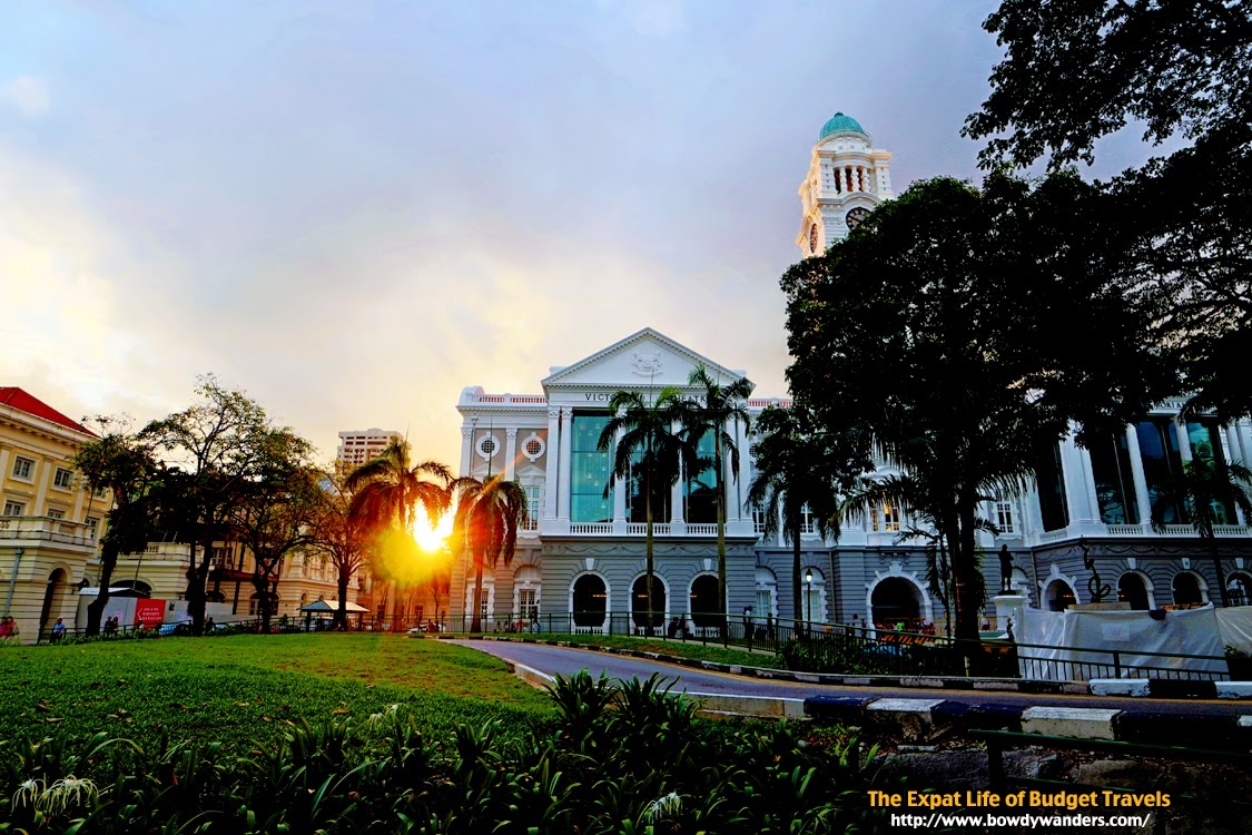 Singapore-Victoria-Theatre-Victoria-Concert-Hall-The-Expat-Life-Of-Budget-Travels-Bowdy-Wanders