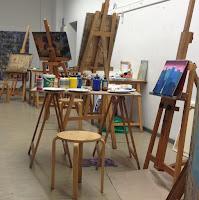 Atelier Linienstr. Berlin