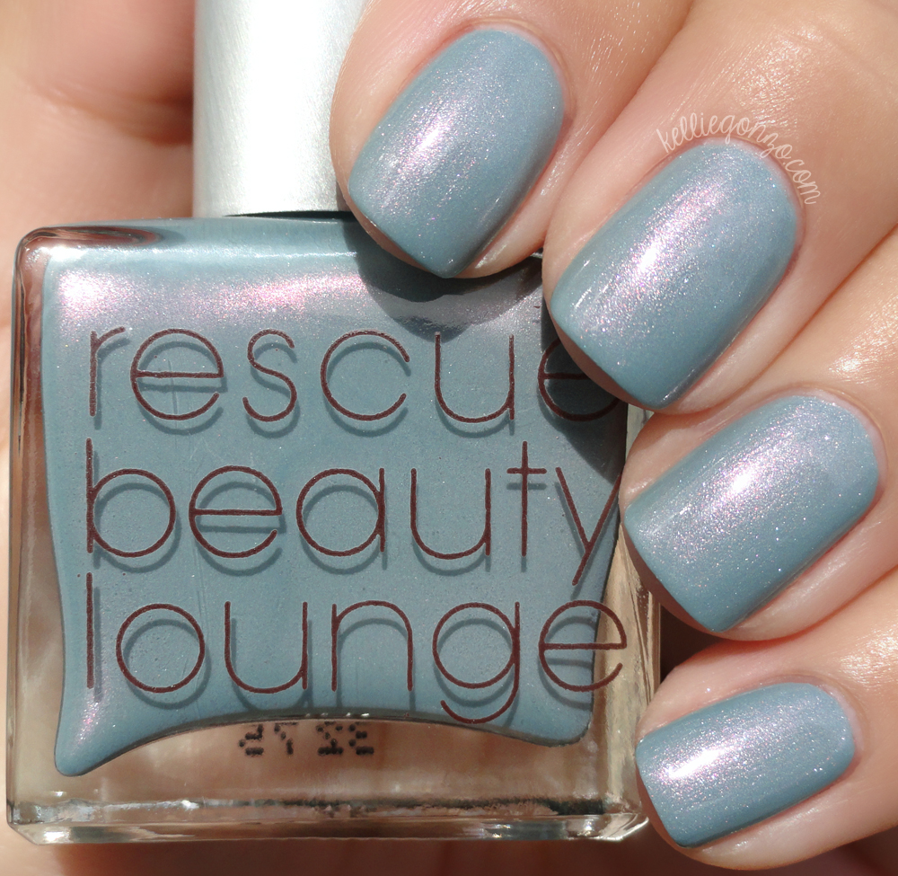 Rescue Beauty Lounge Réveillon