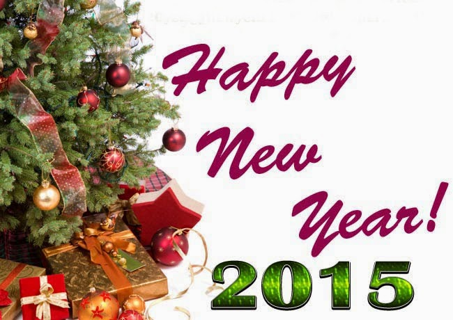 Happy New Year 2015 - Images Cards