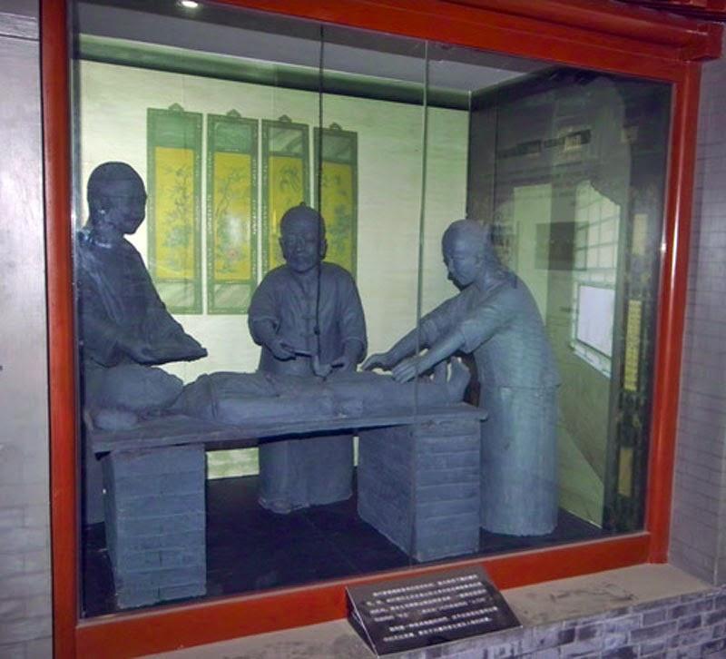 Beijing's 10 strangest museums