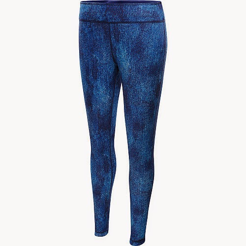 Sports authority: Aspire Women's Reversible Leggings