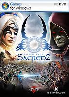 Sacred 2: Fallen Angel Full