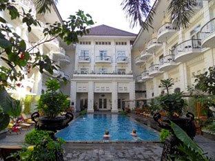 Hotel Bintang 5 Jogja - The Phoenix Hotel Yogyakarta