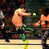 Angelico pode vir a ser contratado pela WWE