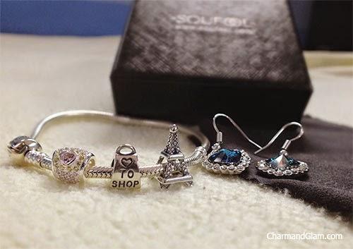 Love Shopping by Ara: Earrings
