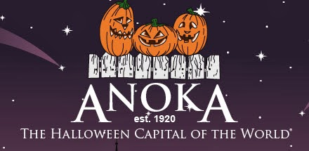 Northern Lights Greyhound Adoption Dog Blog: Anoka Halloween Parade