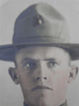 My Great Uncle:                             Joesph Otto Turley