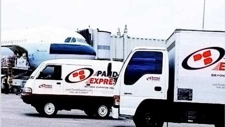 Cara Komplain ke Pandu Logistics