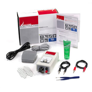 Electrolysis Hair Removal System