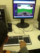 Tecnologia e Jogos