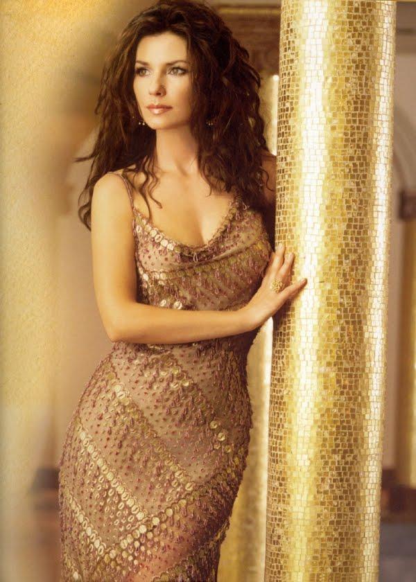 Shania Twain - 41 fotos - xHamstercom