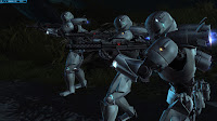 star wars the old republic, Knights of the Fallen Empire, Chapter V From The Grave skytrooper