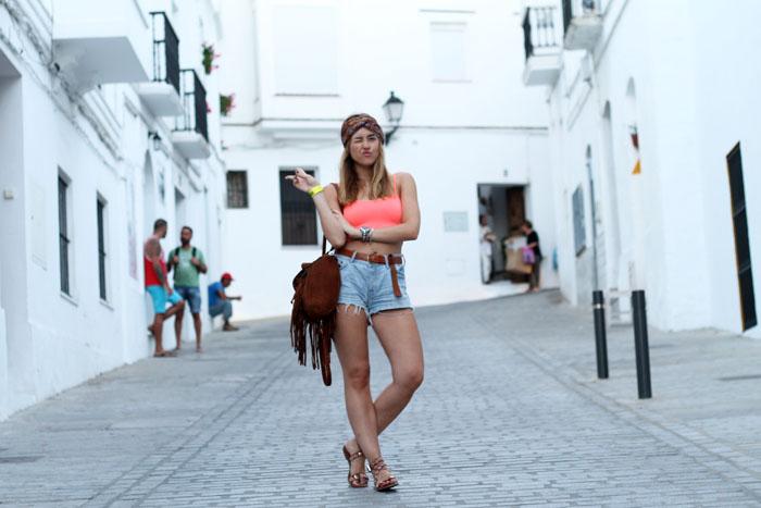 Tarifa summer