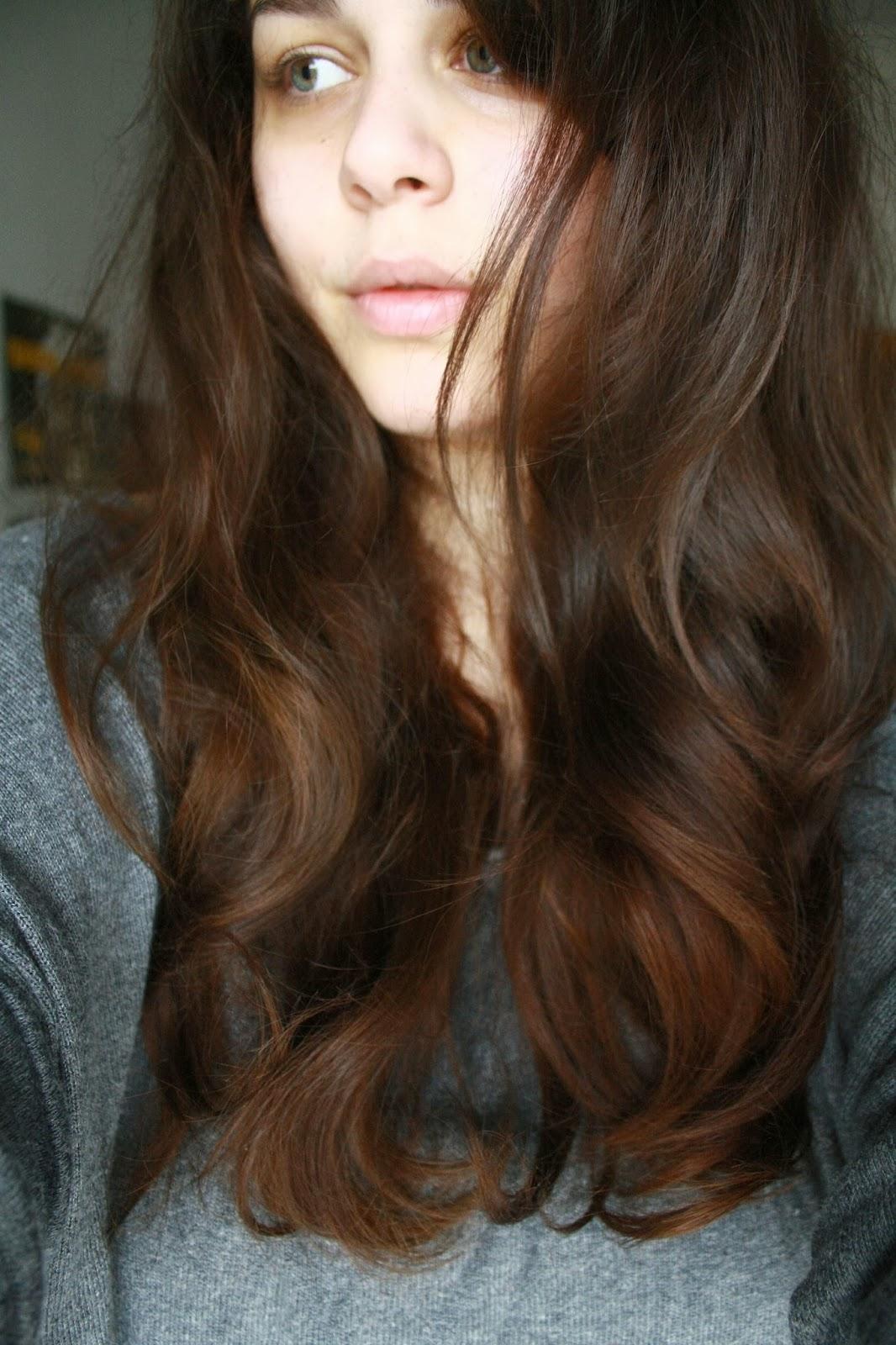 Connu La Vie En..Cosmétiques: Review: Villa Lodola Permanent Hair Color EK12