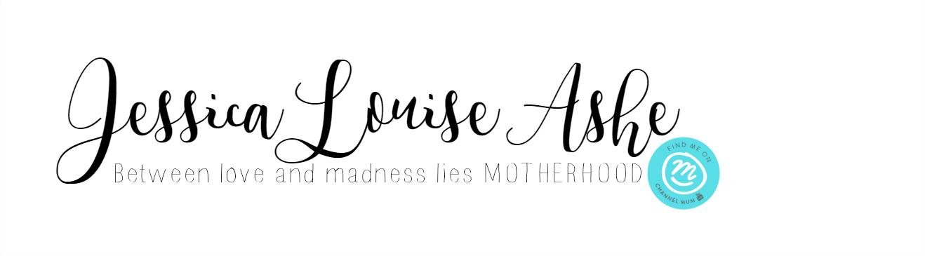 Jessica Louise Ashe