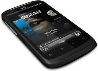 HTC Desire S 510 EG