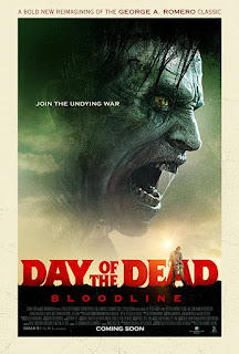 Day of the Dead: Bloodline Legendado Online