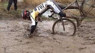 Cyclocross :)