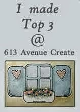 Top 3 613 Avenue Create
