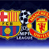 Manchester United-Barcelona